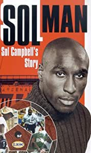 Sol Man: Sol Campbell's Story [VHS]
