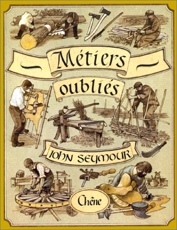 Mtiers oublis