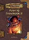 Player's Handbook II (D&D Supplement)