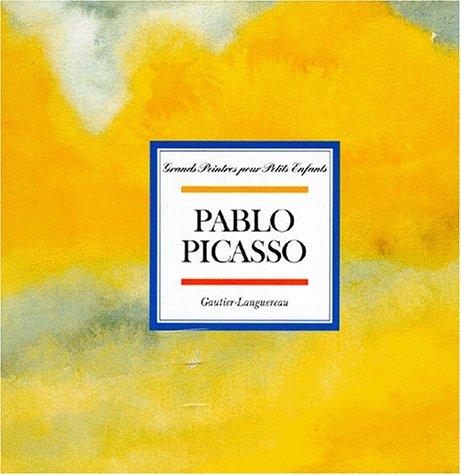 Pablo Picasso par Anette Dydyn