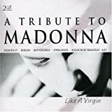 Various (Madonna Tribute): Virgin Voices Vol.1 (Audio CD)