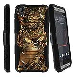 MINITURTLE Case Compatible w/HTC Desire 530 Case, HTC