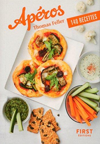 Petit Livre de - Apros en 140 recettes