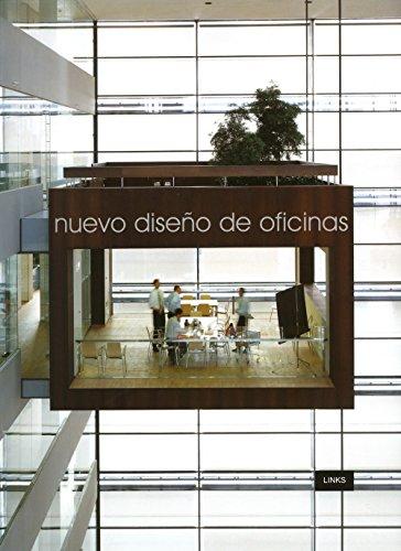 Nuevo diseño de oficinas (Artes Visuales)