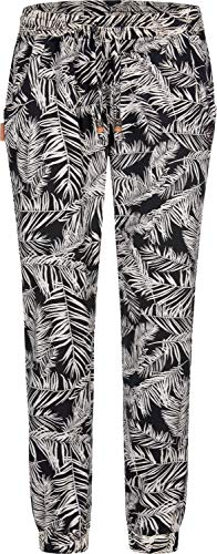 alife and Kickin Alicia B Pant L, Moonless Palms