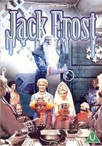 Jack Frost aka Frosty [DVD] [1964]
