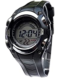 Montre Watch Enfant Digital quartz Etanche Chrono Alarme Garantie 1 an