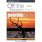 Georgia Off the Beaten Path, 7th (Off the Beaten Path Georgia)