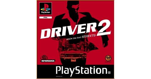 Driver 2 Ps1 Para Pc Download 13