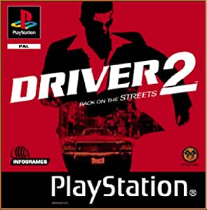 Driver 2 (PS)