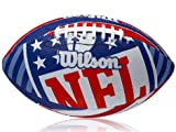 Wilson Football NFL Logo
