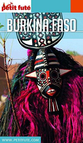 Descargar Libro BURKINA FASO 2018 Petit Futé de Dominique Auzias