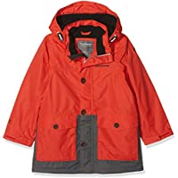 2e405063cab Amazon.co.uk  Orange - Boys   Clothing  Sports   Outdoors