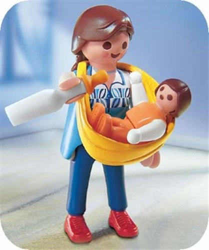 PLAYMOBIL® 4619 - Special Mama - Baby