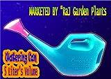 #8: Raj Garden Plants Watering Can (Jar 5 Liter's Volume )