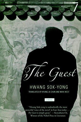 The Guest por Hwang Sok-Yong