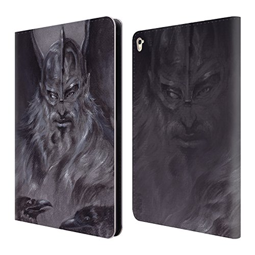 officiel-ruth-thompson-odin-lallfather-chevalier-etui-coque-de-livre-en-cuir-pour-apple-ipad-pro-97