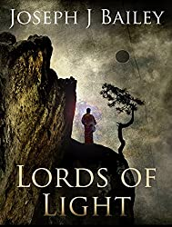 Lords of Light: Ascension of the Four (The Chronicles of the Fists Book 3)