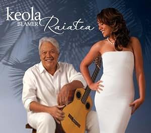 Keola Beamer & Raiatea