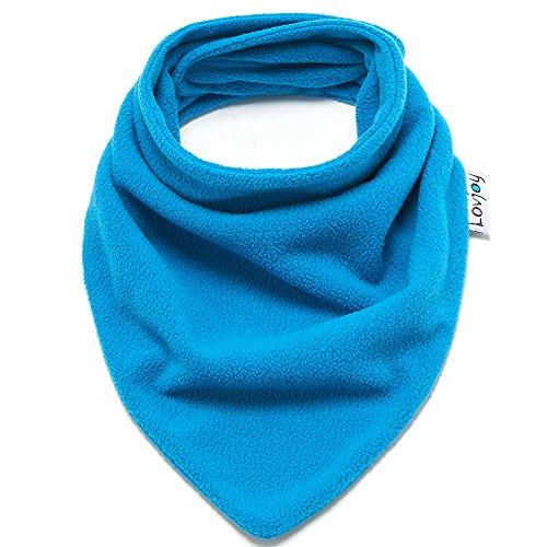 Lovjoy Lovjoy - Winterschal aus Fleece für Babys / Kleinkinder (Blau)