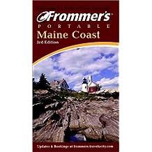 Maine Coast (Frommer's Maine Coast)