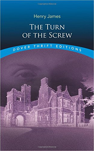 The Turn of the Screw (Dover Thrift Editions) por Henry James