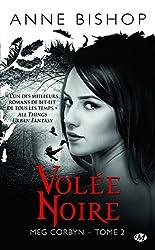 Meg Corbyn, T2 : Volee Noire