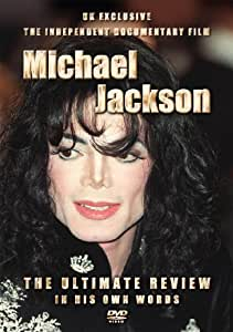 Michael Jackson - The Ultimate Review [DVD]