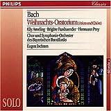 Solo - Bach (Weihnachtsoratorium BWV 248)