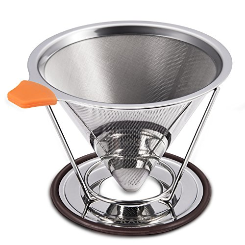 e-prance-reusable-pour-over-coffee-filter-cone-coffee-dripper-paperless-permanent-18-8-304-stainless