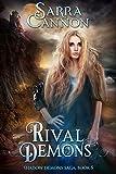 Rival Demons (The Shadow Demons Saga Book 5) (English Edition)