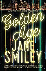 Golden Age (Last Hundred Years Trilogy Book 3)