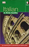 Hugo In Three Months: Italian: Your Essential Guide to Understanding and Speaking Italian (Three Months Course)