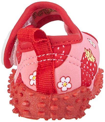 Playshoes-Aquaschuhe-Badeschuhe-Erdbeeren-mit-UV-Schutz-174757-Mdchen-Aqua-Schuhe