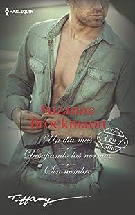 UN DÍA MÁS par Suzanne Brockmann