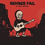 In Your Absence EP (LTD Vinyl) [Vinyl LP]