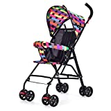 Peixia Department Store Kinderwagen ★ Ultra Lightweight Kinderwagen ★ Klapp-Kinderwagen ★ Geeignet für 6-36 Monate Baby Buggys Kinderwagen (Farbe : 10#)