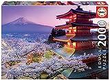 Educa 16775 Mount Fuji, Japonia, Puzzle