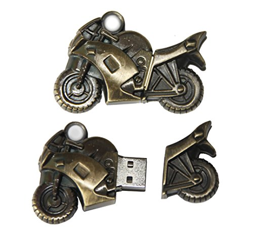 Tomax moto confezione regalo oro metalll in confezione regalo come un flash drive usb con 8 gb di memoria usb flash drive