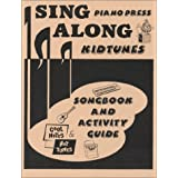 Kidtunes Songbook and Activity Guide by Axford, Elizabeth C. (2003) Paperback