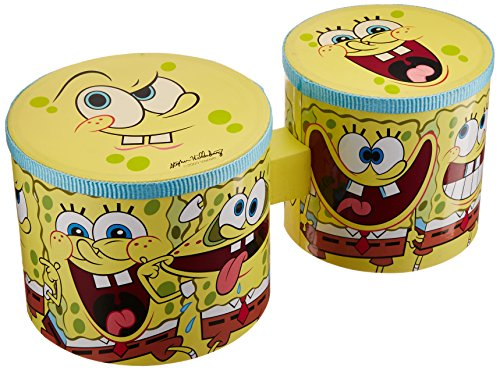 nickelodeon-spongebob-squarepants-percussion-spongebob-squarepants