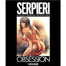 Obsession : A la recherche de Druuna