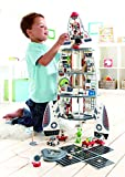Enlarge toy image: Hape HAP-E3003 Discovery Spaceship and Lift Off Rocket