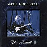 Axel Rudi Pell: The Ballads 2 (Audio CD)