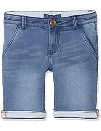 GUESS L72d00d2hq0, Pantalones Cortos para Bebés