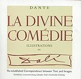 Image de Dante Alighieri's Divine Comedy illustrated by Salvador Dali. Re-established Correspondenc