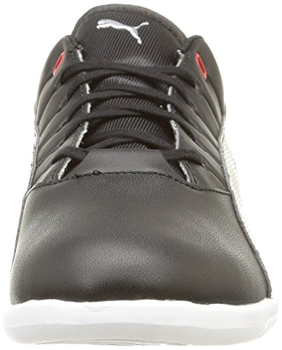 Puma 02 Pedale Sf Nm, Baskets mode homme Noir (Black)