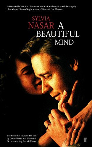 A Beautiful Mind by Sylvia Nasar (2002-02-04)