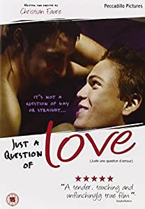 Just A Question Of Love [2006] [DVD] [2000]