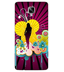 Doyen Creations Designer Printed High Quality Premium case Back Cover For Xiaomi MI4